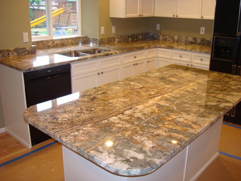 Granite Countertop Companies : granite-countertop - Five Star Granite Inc.