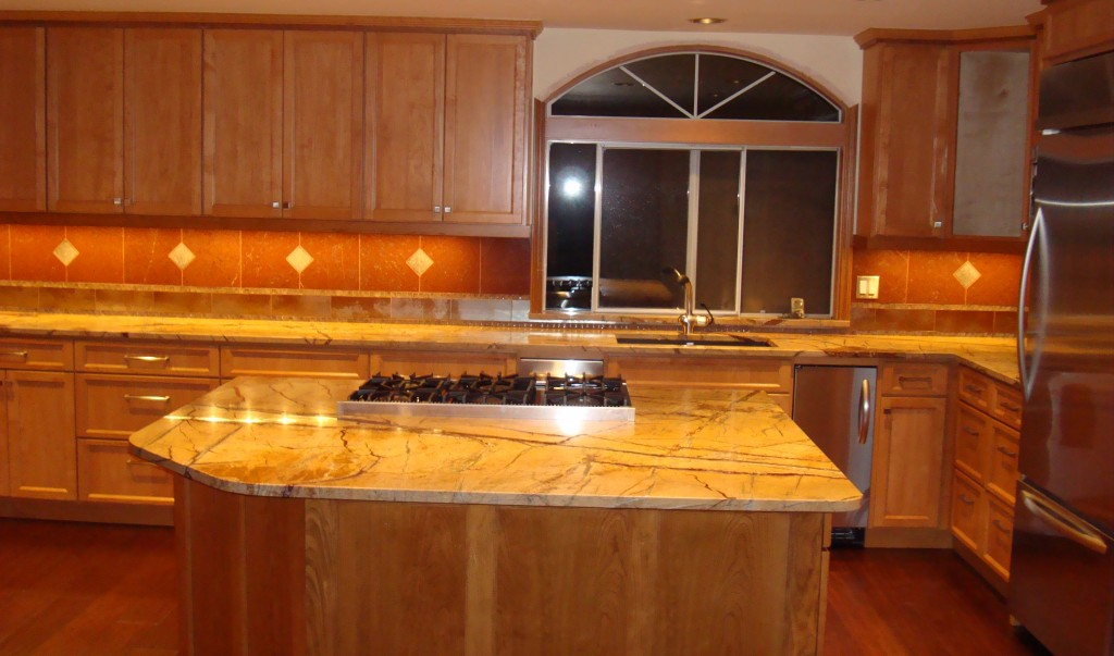 brown-granite-kitchen