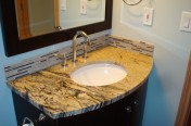 granite-sink